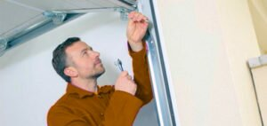 garage door repair ann arbor mi